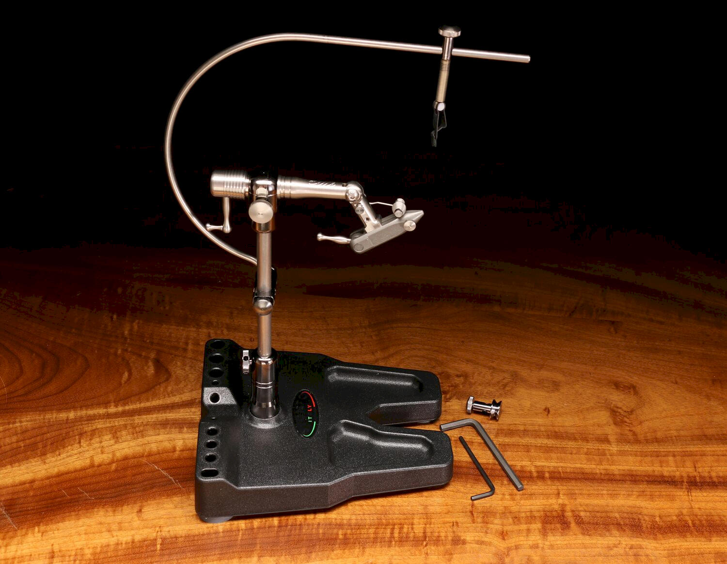 Hareline Dubbin Fly Tying Vises And Tying Tools Worley