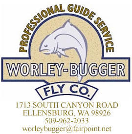 Worley Bugger Fly Co-A Professional Brick & Mortar Fly Fishing Pro Shop