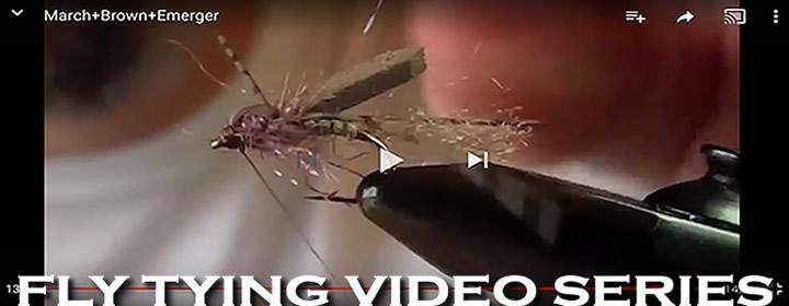 The Bugger Crane   Worley Bugger Fly Co