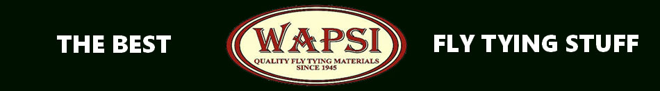 Wapsi Fly Tying Materials