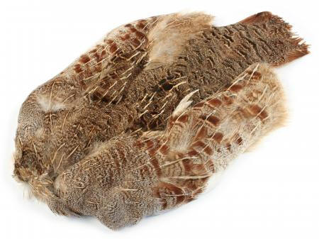 Wapsi Hungarian Whole Partridge Skin