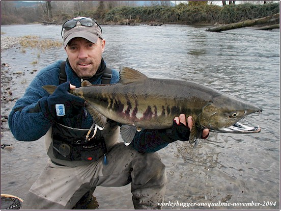 Steve worley is your professional yakima river fly fishing for Snoqualmie river fishing